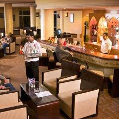 Отель Skanes Serail Монастир гостиничный бар