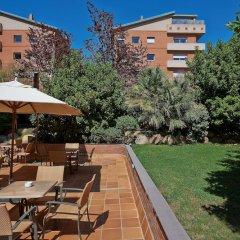 Отель NH Porta Barcelona фото 8