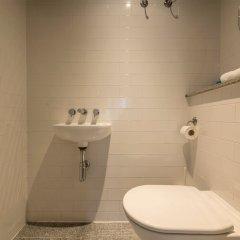 Апартаменты Spacious 2 Bedroom Apartment in Manchester City Centre ванная