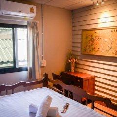 Отель Folktel 39 - Hostel Таиланд, Бангкок - отзывы, цены и фото номеров - забронировать отель Folktel 39 - Hostel онлайн