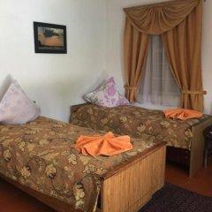 Отель Turkestan Yurt Camp Кыргызстан, Каракол - отзывы, цены и фото номеров - забронировать отель Turkestan Yurt Camp онлайн комната для гостей фото 5