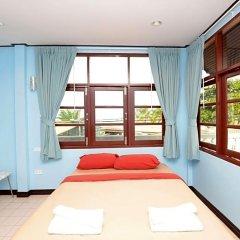 Отель Paknampran Hotel Таиланд, Пак-Нам-Пран - отзывы, цены и фото номеров - забронировать отель Paknampran Hotel онлайн удобства в номере фото 2