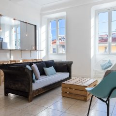 Отель Garibaldi Bed and Breakfast комната для гостей фото 4