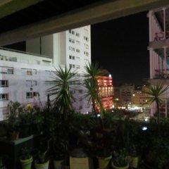 Отель A Ponte - Saldanha балкон