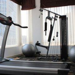 Saigon Hotel фитнесс-зал фото 3
