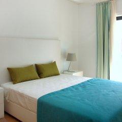 Апартаменты Novochoro Apartments комната для гостей фото 5