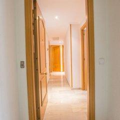 Отель QH Granada Centro Rejas интерьер отеля фото 2