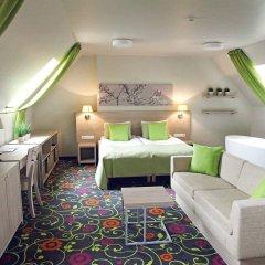 Отель City Hotels Rūdninkai Литва, Вильнюс - отзывы, цены и фото номеров - забронировать отель City Hotels Rūdninkai онлайн комната для гостей фото 2