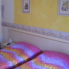 Отель Il Nido Римини детские мероприятия