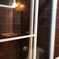 Отель Maison Hotel Boutique Гондурас, Сан-Педро-Сула - отзывы, цены и фото номеров - забронировать отель Maison Hotel Boutique онлайн ванная