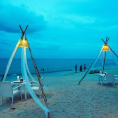 Отель Samui Sense Beach Resort фото 3