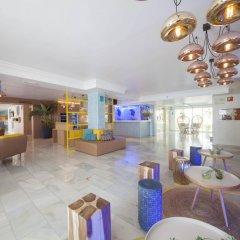 Отель Apartamentos Sotavento - Только для взрослых детские мероприятия