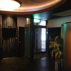 Hotel Eris Hakata - Adult Only Фукуока интерьер отеля фото 2