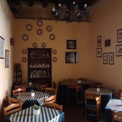 Hotel Archimede Ortigia Сиракуза питание фото 3