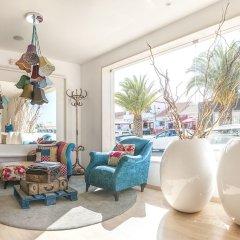 Отель Mareta Beach Boutique Bed & Breakfast комната для гостей фото 2