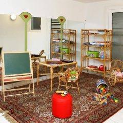 Отель Residence Sonneck Монклассико детские мероприятия