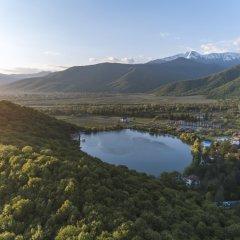 Отель Lopota Lake Resort & Spa фото 4