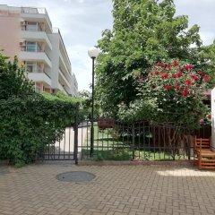 Отель Kamelia Garden Солнечный берег парковка