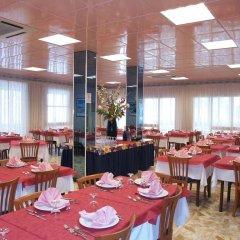 Hotel San Marino Риччоне помещение для мероприятий