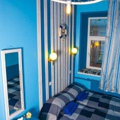 Мини-отель Pro100Piter ванная
