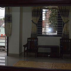Отель Hoan Khai House комната для гостей