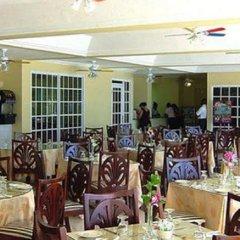 Отель Rooms on the Beach Ocho Rios Ямайка, Очо-Риос - 8 отзывов об отеле, цены и фото номеров - забронировать отель Rooms on the Beach Ocho Rios онлайн питание фото 3
