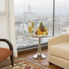 Отель Barceló Casablanca комната для гостей фото 2