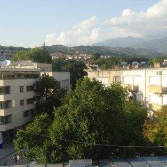 Отель Thomas Palace Apartments Болгария, Сандански - отзывы, цены и фото номеров - забронировать отель Thomas Palace Apartments онлайн