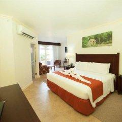 Отель Jewel Paradise Cove Beach Resort & Spa - Curio Collection by Hilton комната для гостей фото 2