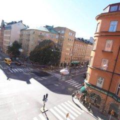 Апартаменты Central Stockholm Apartments Sodermalm Стокгольм