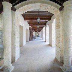 Отель Majestic Mirage Punta Cana All Suites, All Inclusive Доминикана, Пунта Кана - отзывы, цены и фото номеров - забронировать отель Majestic Mirage Punta Cana All Suites, All Inclusive онлайн интерьер отеля