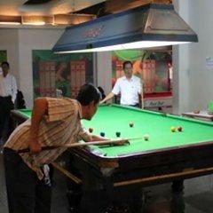 Отель PRADIPAT Бангкок гостиничный бар
