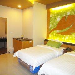 Отель Aleaf Bangkok Таиланд, Бангкок - отзывы, цены и фото номеров - забронировать отель Aleaf Bangkok онлайн спа