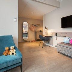 Отель Scandic Flesland Airport детские мероприятия фото 2