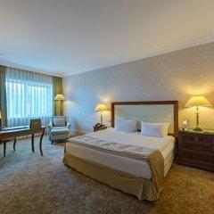 Гостиница Rixos President Astana Казахстан, Нур-Султан - 1 отзыв об отеле, цены и фото номеров - забронировать гостиницу Rixos President Astana онлайн комната для гостей фото 2