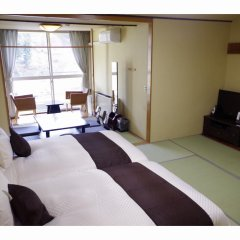 Отель Inn Withholding Ranryo Никко