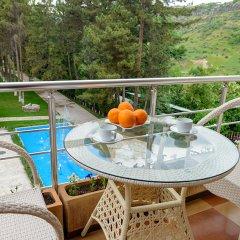 Отель Арзни балкон