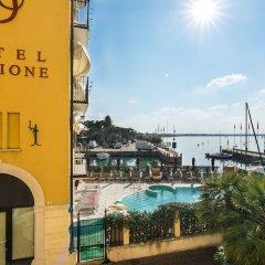 Hotel Sirmione пляж фото 2