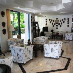 Navy Hotel Турция, Мармарис - 4 отзыва об отеле, цены и фото номеров - забронировать отель Navy Hotel онлайн интерьер отеля фото 3