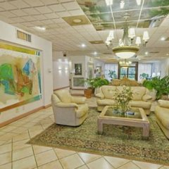 Отель Americas Best Value Inn Fort Worth/Hurst интерьер отеля фото 3