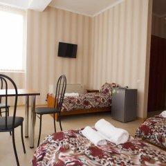 Гостиница Разин комната для гостей фото 3