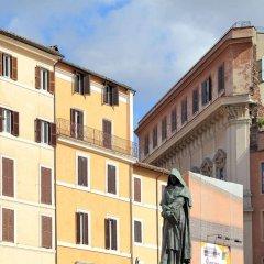 Отель Navona apartments - Pantheon area Италия, Рим - отзывы, цены и фото номеров - забронировать отель Navona apartments - Pantheon area онлайн