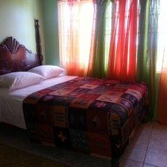 Отель Emerald View Resort Villa комната для гостей