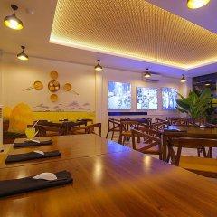 Отель Alanis Lodge Phu Quoc детские мероприятия