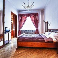 Апартаменты Premium Apartments Smolenskiy 3 комната для гостей фото 4