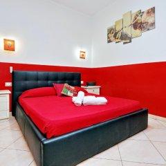 Отель Dandi Domus комната для гостей фото 3