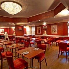 Отель Corus Hotel Hyde Park Великобритания, Лондон - отзывы, цены и фото номеров - забронировать отель Corus Hotel Hyde Park онлайн питание фото 2