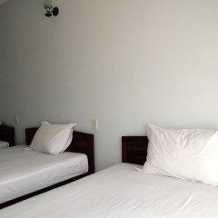 Отель Quang Nhat Hotel Вьетнам, Нячанг - отзывы, цены и фото номеров - забронировать отель Quang Nhat Hotel онлайн комната для гостей фото 4