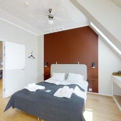 Отель Huge 5 bed-2 bath home in center Дания, Копенгаген - отзывы, цены и фото номеров - забронировать отель Huge 5 bed-2 bath home in center онлайн комната для гостей фото 4