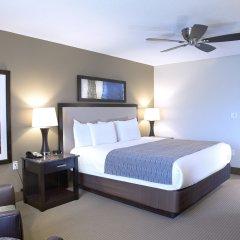 Isle of Capri Casino Hotel Boonville комната для гостей фото 2